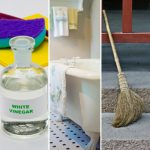 15 Genius Cleaning Hacks That Will Save You So Much Time