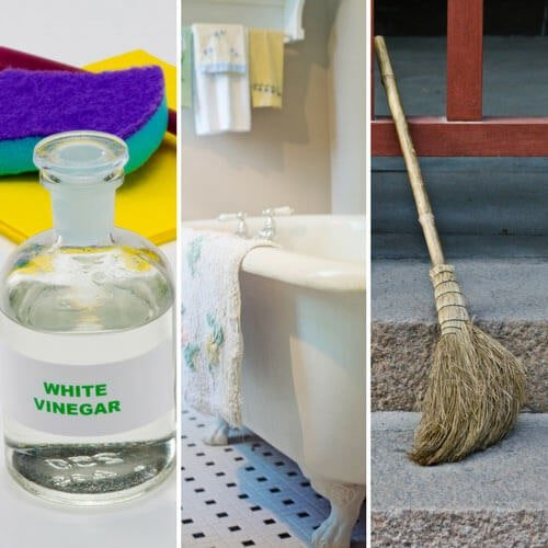 These cleaning tips will save you so much time