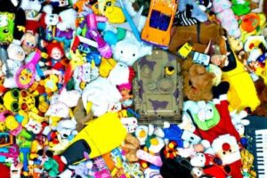 19 Toy Management Tips Every Mom Needs To Know