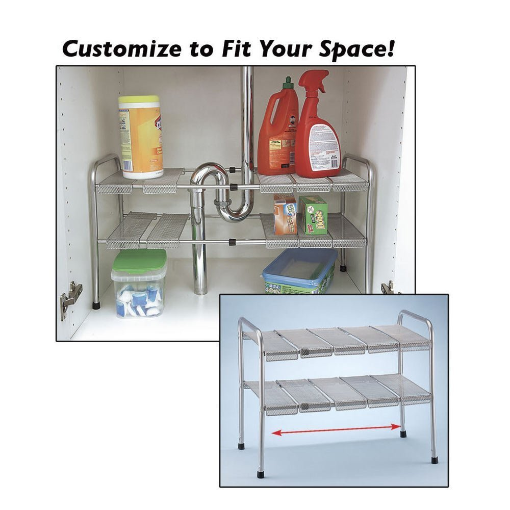 Kitchen Shelf Organization Ideas: 24 Clever Small Kitchen Organization Ideas You Need To Try