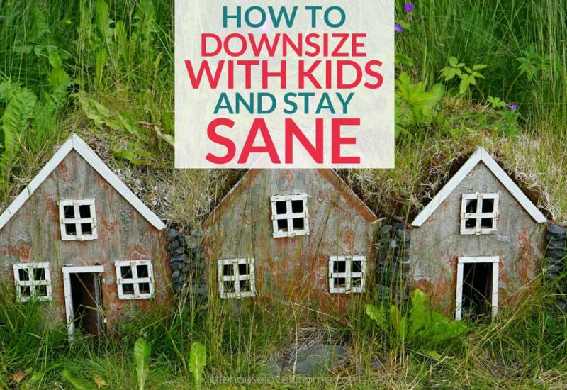 How to Live in a Small Space With Kids (and Stay Sane)