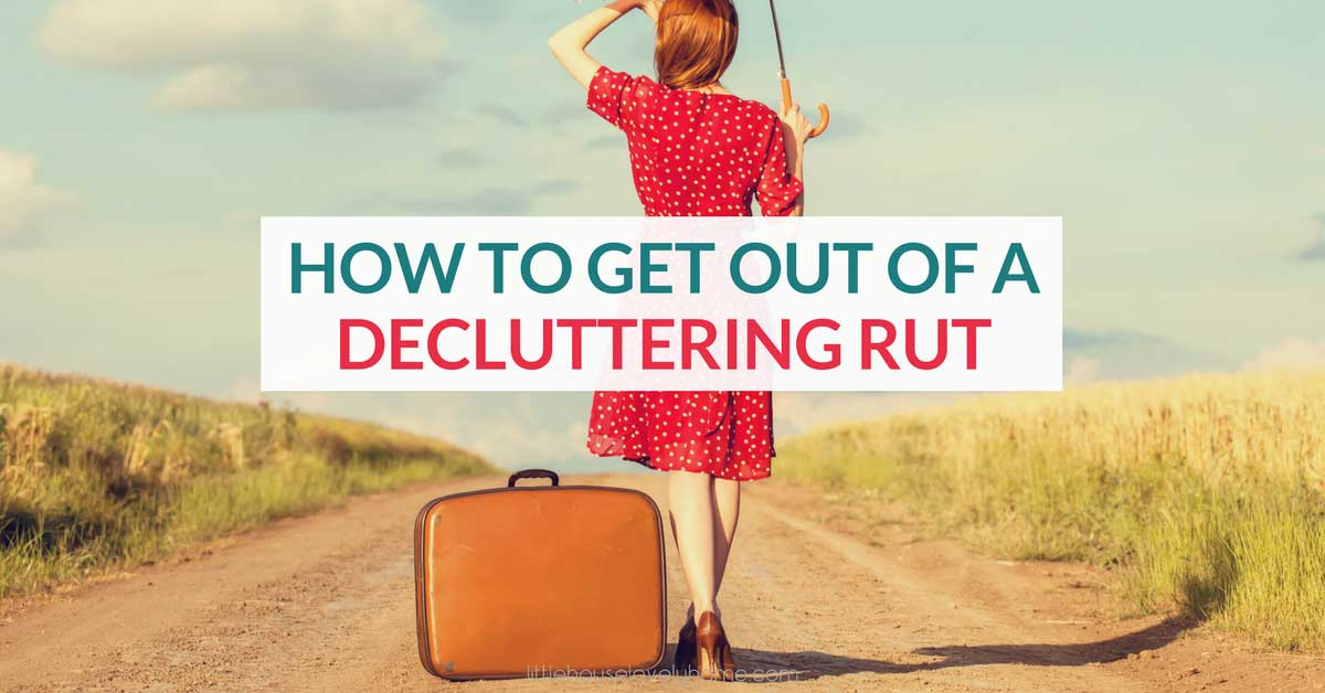 Best way to get rid of clutter beautiful image titled get for Ways to get rid of clutter