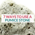 pumice stone uses in the home
