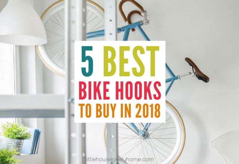 The 5 Best Bike Hooks to Buy in 2018