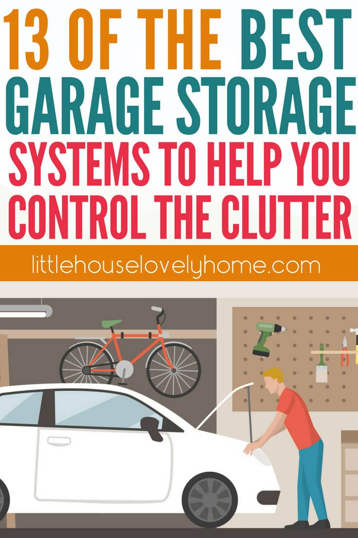 The Ultimate Guide To Best Garage Organization System For Your Home Wiring Diagram 2017 2018 Cars Reviews And Storage Systems Can Be As Cheap Or Expensive You Like