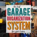 Looking for garage organization or garage storage ideas? Check out this guide to finding the best garage storage for your home.