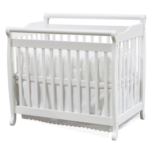 The Best Mini Cribs For Small Spaces Little House