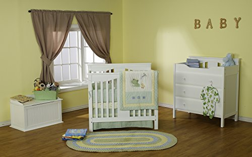 The Best Mini Cribs For Small Spaces | Little House, Lovely Home