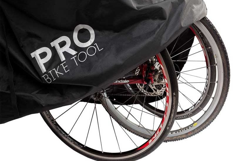 Best Bike Covers for Outdoor Storage