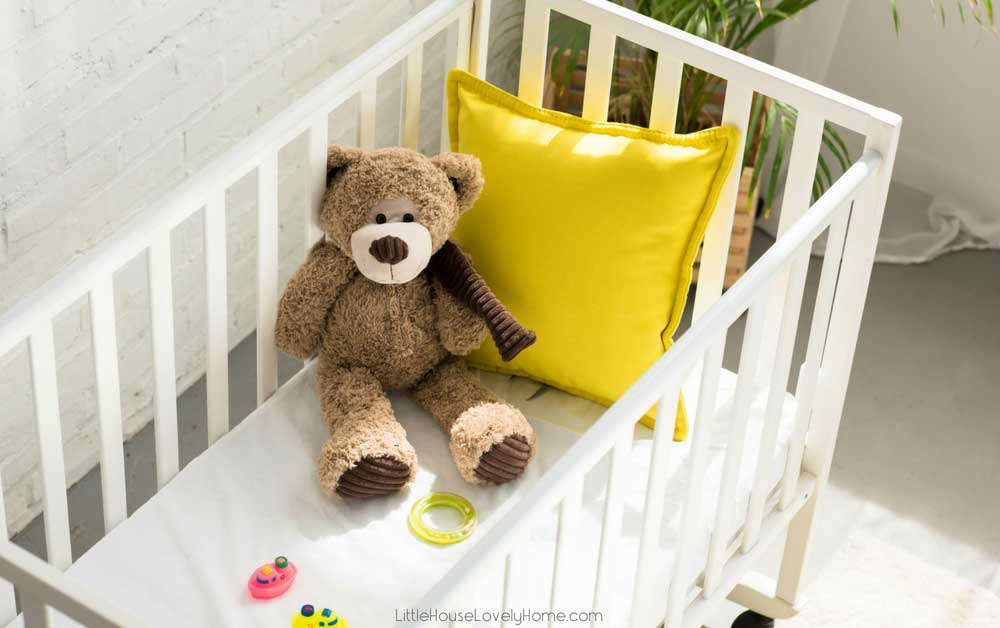 Looking for a space-saving crib for your wee one? This list of mini cribs feature only the best small cribs on the market.