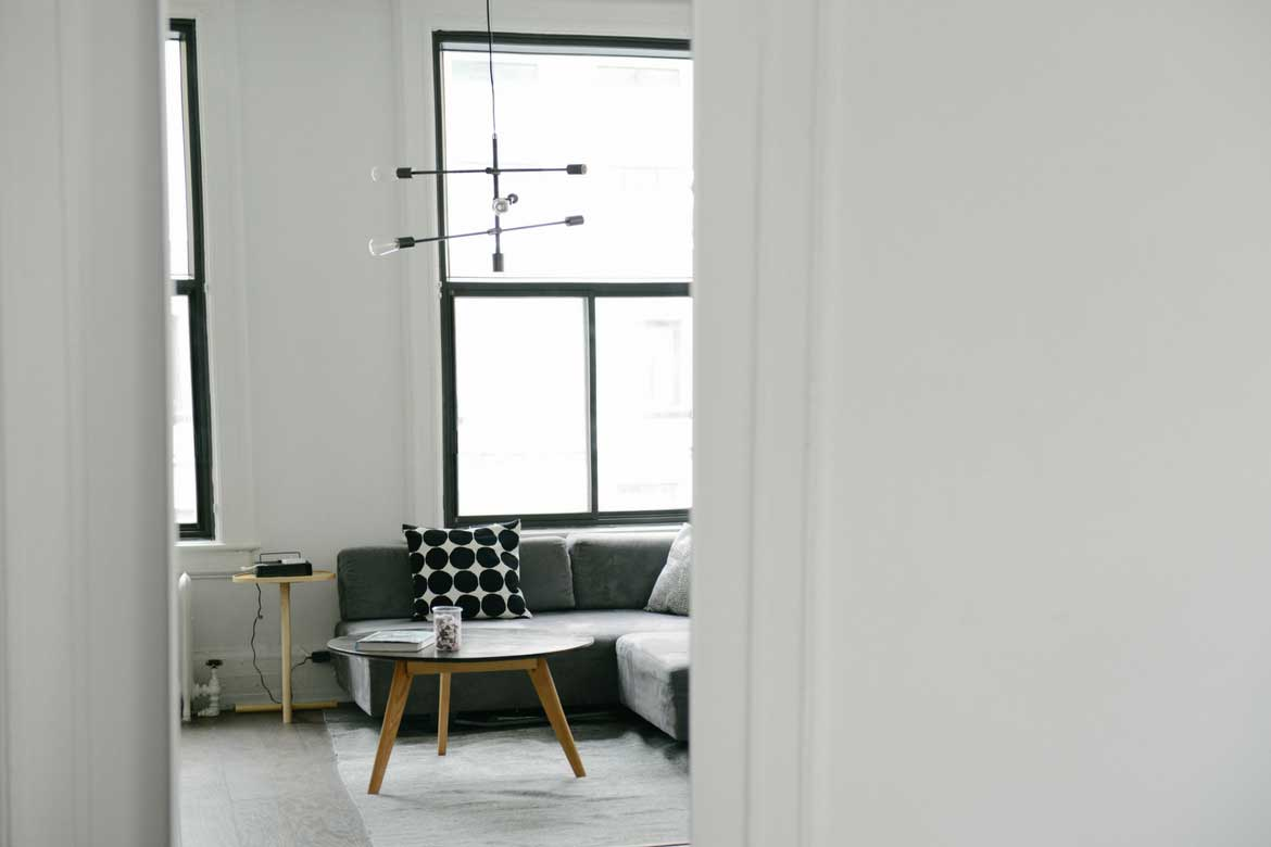 These quick decluttering projects can be completed in no time.
