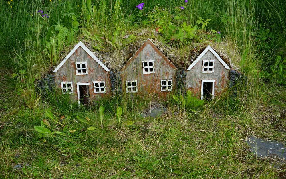 Considering a smaller house? There are many benefits to living small.