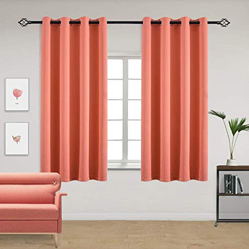 Best Soundproof Curtains 2019 Reduce Noise And Get More Sleep