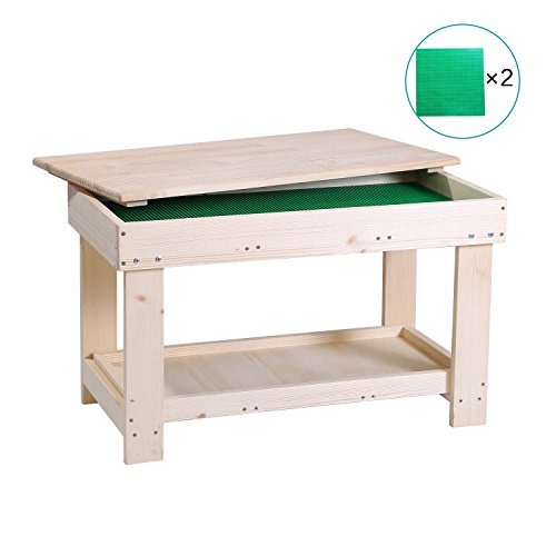 Best Lego Table With Storage 10 Funky Tables Your Kids