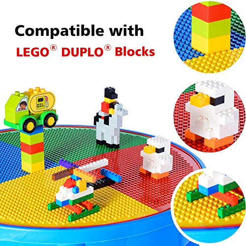 Best Lego Table With Storage 10 Funky Tables Your Kids Will