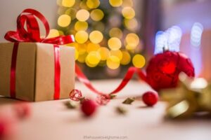 Want Need Wear Read: How the 4 Gift Rule Can Simplify Christmas
