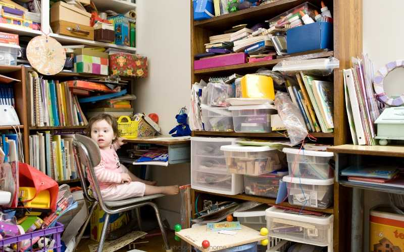 10 Benefits of Decluttering Your Home That Will Change Your Life