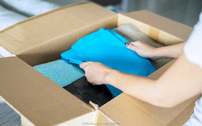 4 Tips for Decluttering During Economic Uncertainty