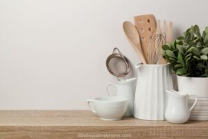How To Declutter Your Kitchen In An Afternoon