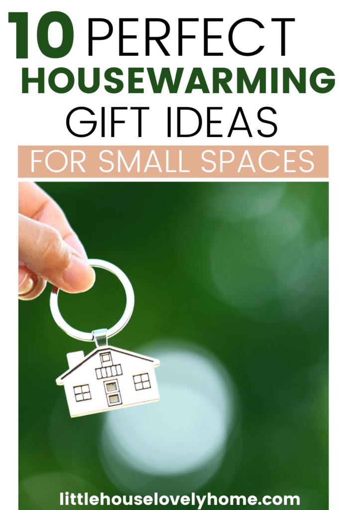 great housewarming gift ideas