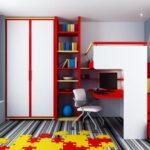kids sharing bedroom ideas