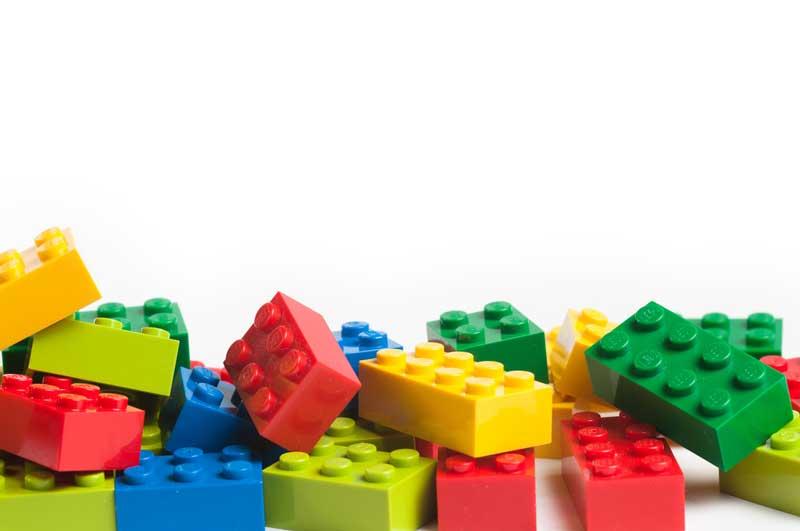 13 Super-Clever Lego Storage and Organization Ideas