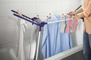 Drying Rack For Small Spaces