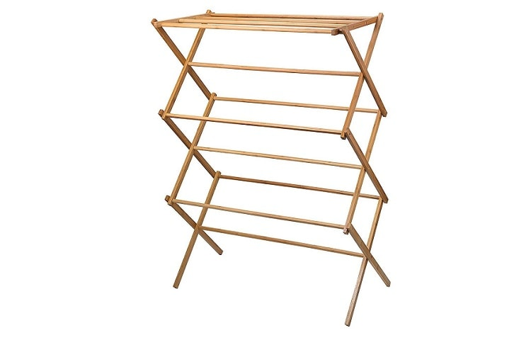 Home-it clothes drying rack review