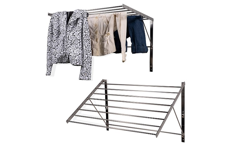 brightmaison Clothes Laundry Drying Racks Review