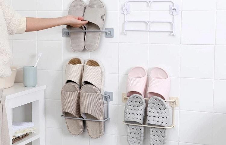 hanger for flat shoes