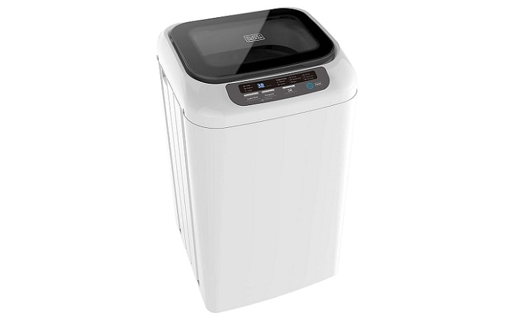 BLACK+DECKER Portable Washer Review