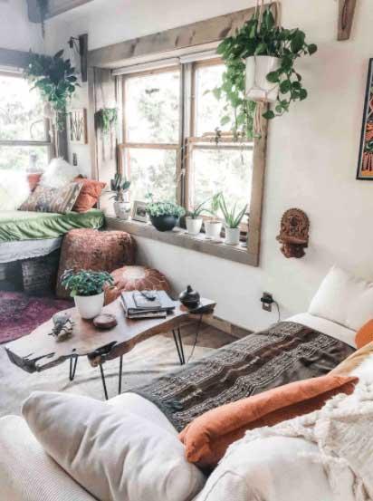 Romantic Tiny House in California