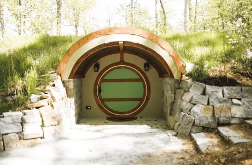Hobbit Hole TN