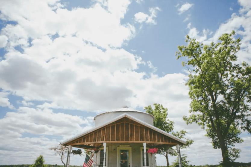 Illinois Tiny House