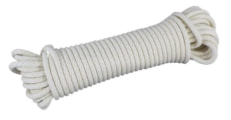 SGT KNOTS Cotton Clothesline Rope Review
