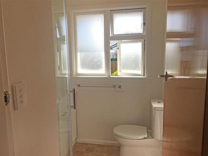 A small bathroom renovation