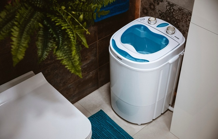 mini washing machine benefits