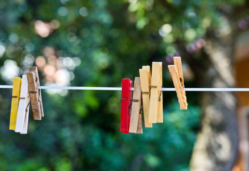 Best Retractable Clothesline For Small Home