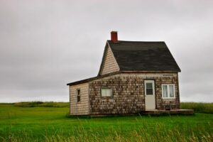 What Is Considered a Small House?